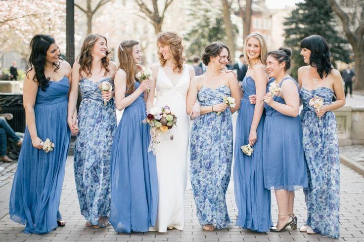 Imagem capa - Madrinhas: usar a mesma cor de vestido? por Fernando Aguiar Fotografia