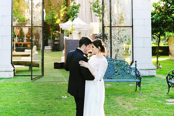 Imagem capa - Casamento Olga & Pedro por Marco Claro