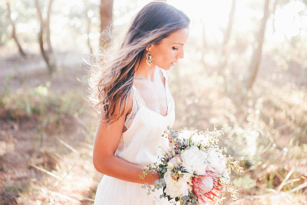 Imagem capa - Bohemian Wedding Editorial  por Marco Claro
