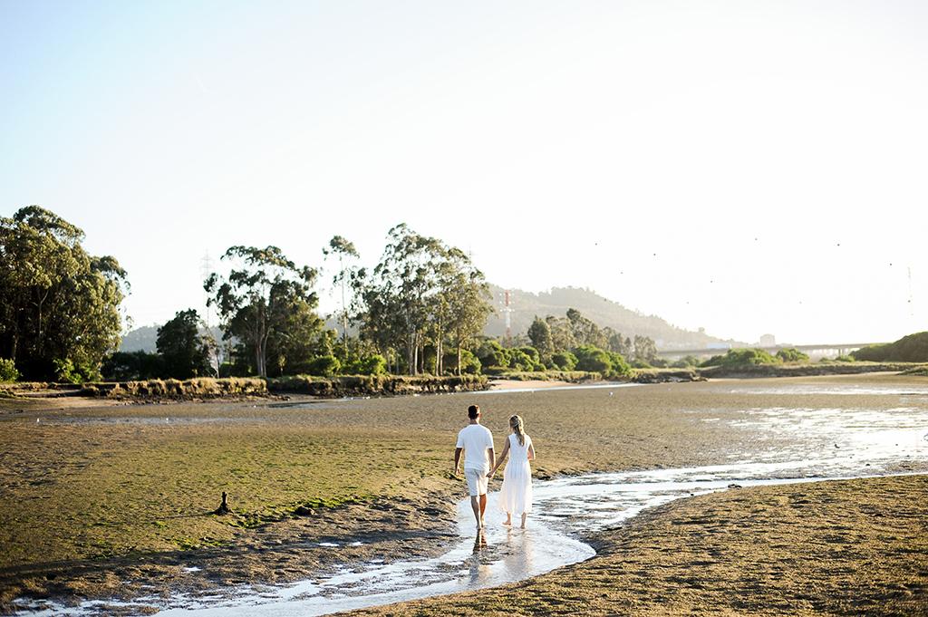 Imagem capa - Noivado Andreia e Albino por Marco Claro