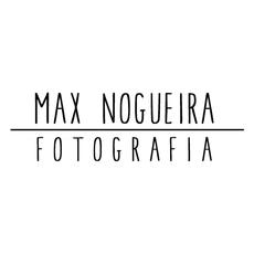 Logotipo de Max Nogueira