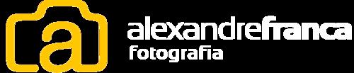 Logotipo de Alexandre Franca