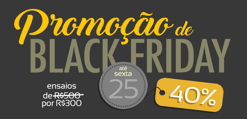 Imagem capa - Promoção de Black Friday por Alexandre Franca