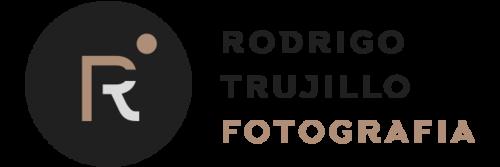 Logotipo de Rodrigo Trujillo