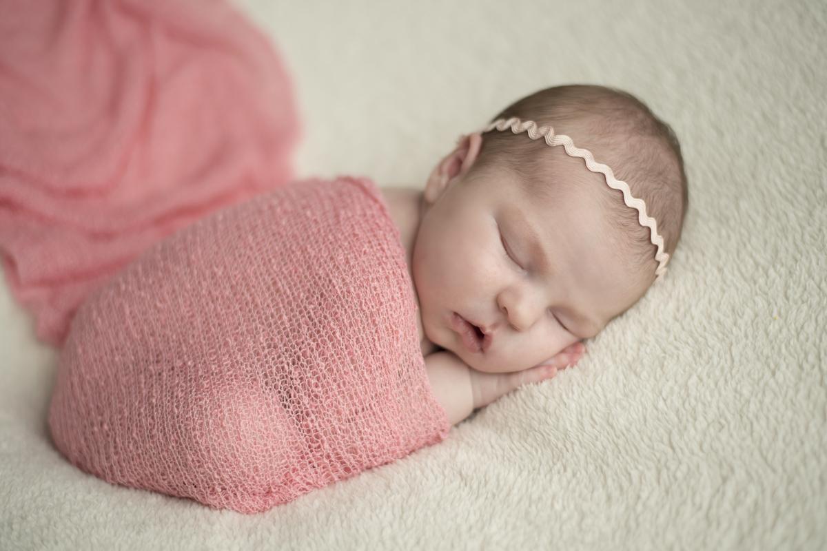 Imagem capa - Newborn ou Lifestyle por Franciele Leite Fotografia