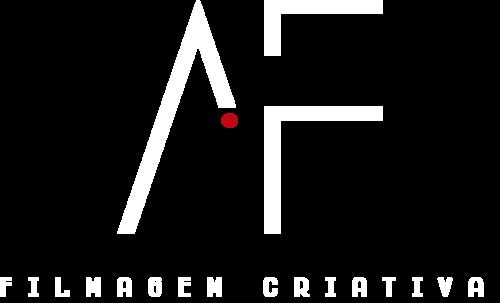 Logotipo de Ansel Filmes - Filmagem Criativa