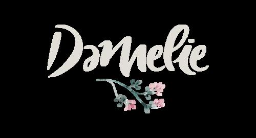 Logotipo de Damelie Fotografia