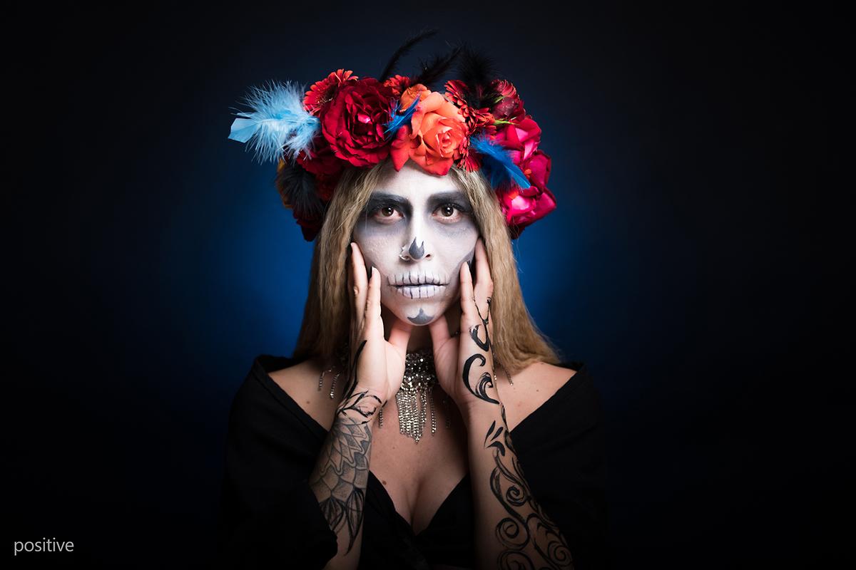 Imagem capa - Día de los Muertos por Cristian Moriñigo