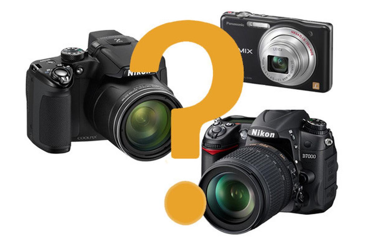 Imagem capa - Qual câmera comprar? por Duarth Fernandes Fotografia