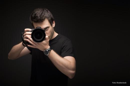 Imagem capa - Você não pode comprar uma câmera e se dizer fotógrafo por Duarth Fernandes Fotografia