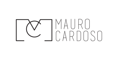 Logotipo de Mauro Cardoso Fotografia de Casamentos e Eventos - Curitiba