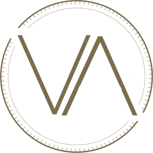 Logotipo de Victor Alves Alvarenga