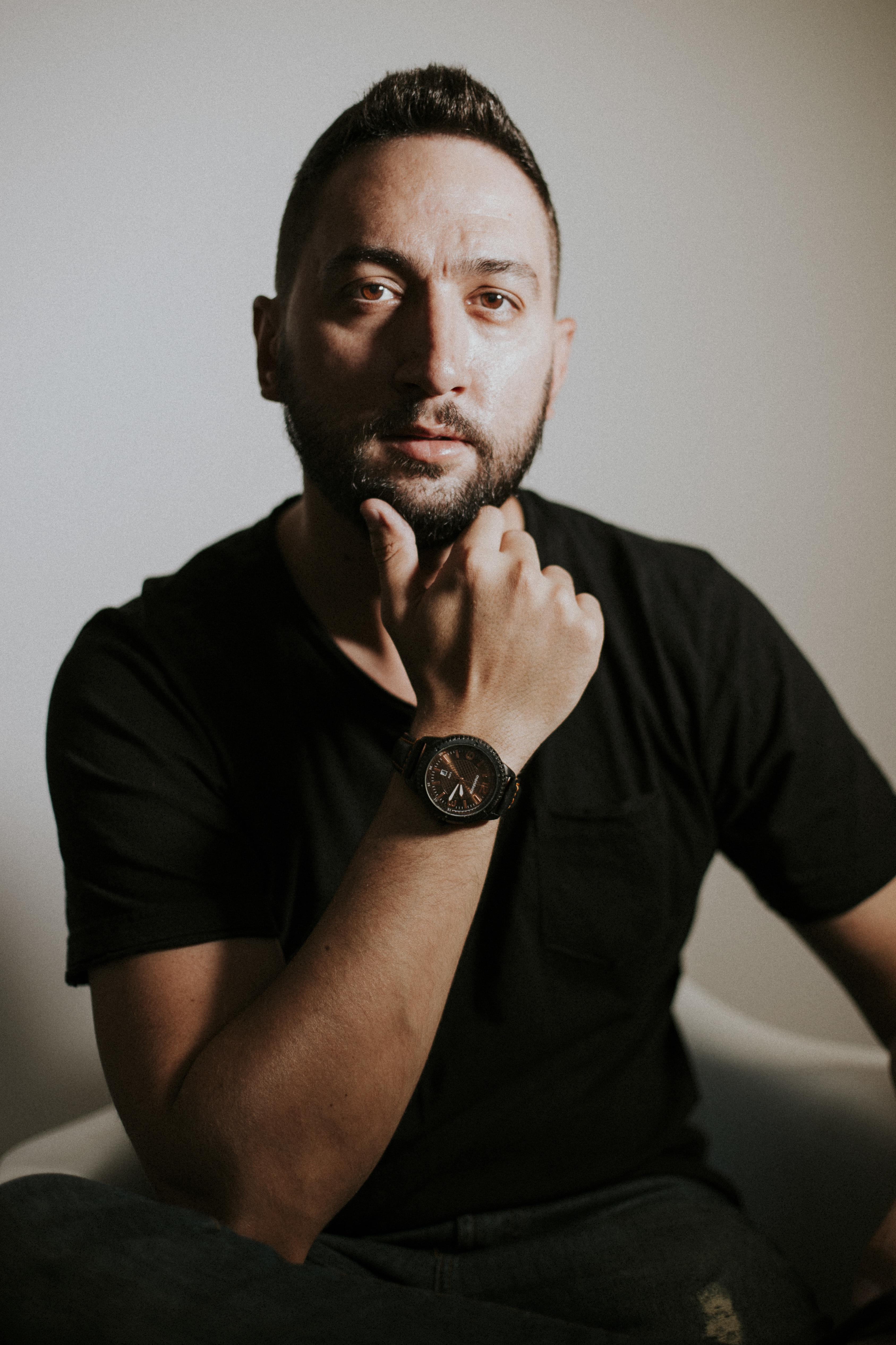 Sobre Danilo Mendonça | Fotógrafo de casamento Goiânia - Go |