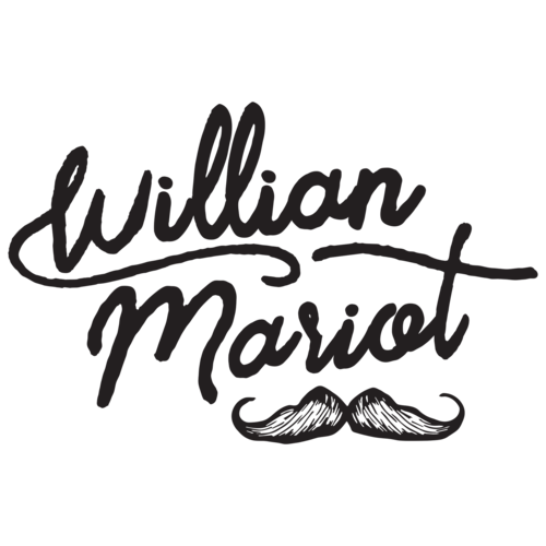 Logotipo de Willian Mariot de Souza