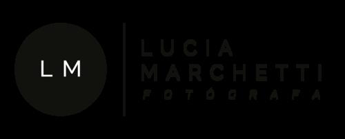 Logotipo de Lu Marchetti