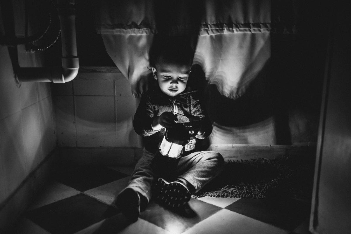 Imagem capa - Retratando lo cotidiano. Taller de fotos para mamás con celular. por Lu Marchetti