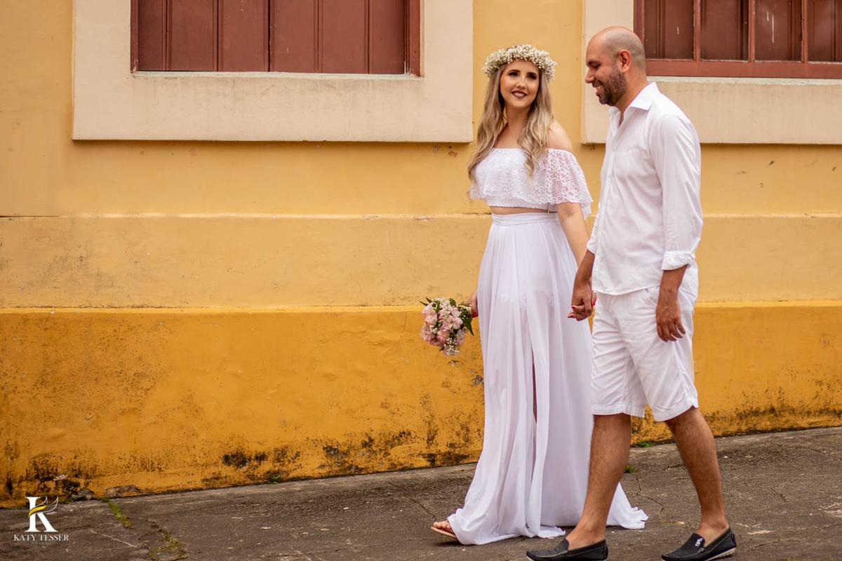 Pré Wedding Jéssica E Tiago Antonina Pr