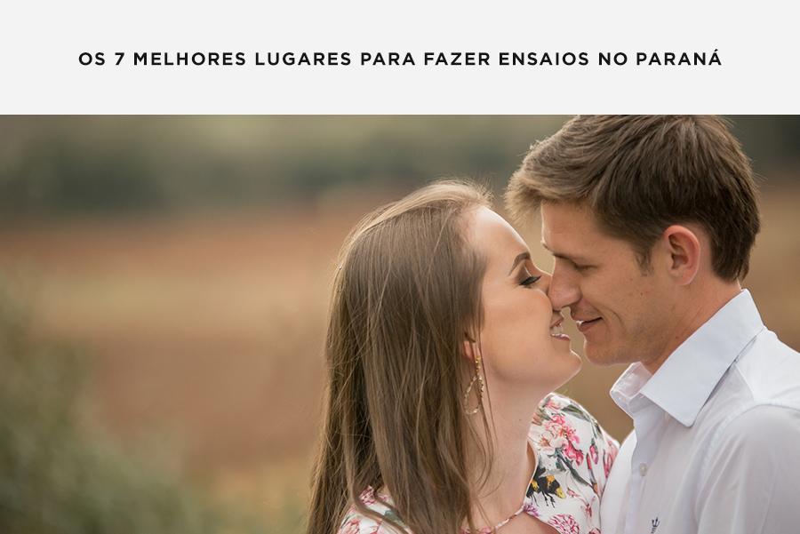 Imagem capa - Os 7 melhores lugares para fazer ensaios no Paraná por Katy Tesser