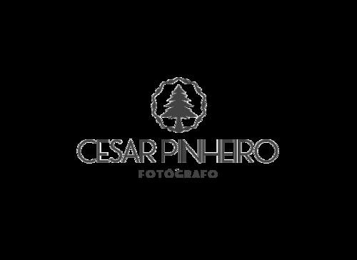 Logotipo de Cesar Pinheiro
