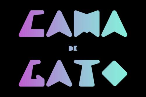 Logotipo de Cama de Gato