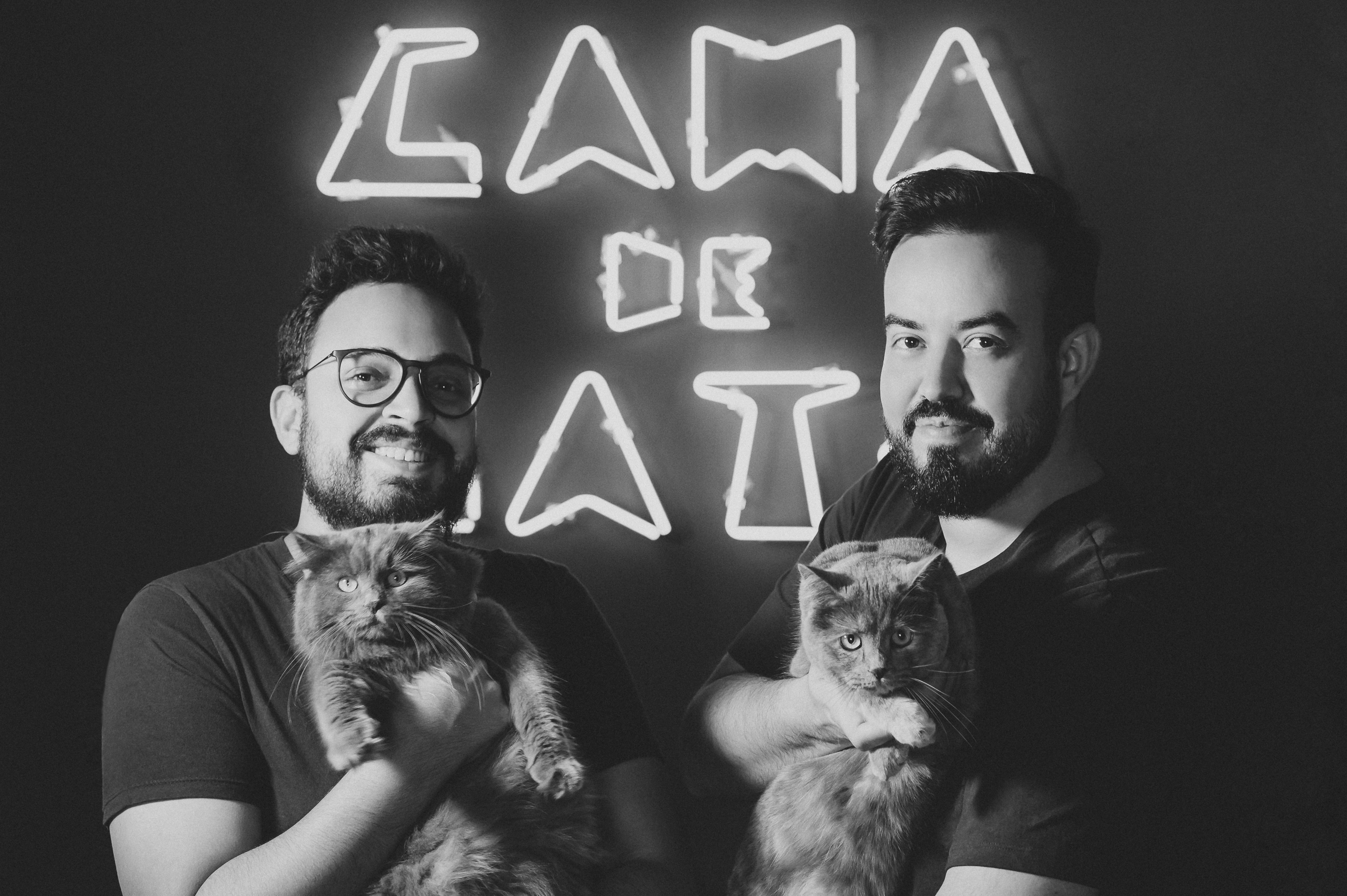 Sobre Cama de Gato