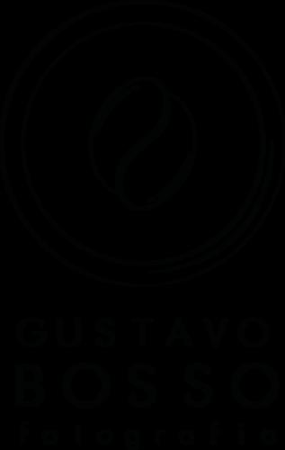 Logotipo de Gustavo Bosso