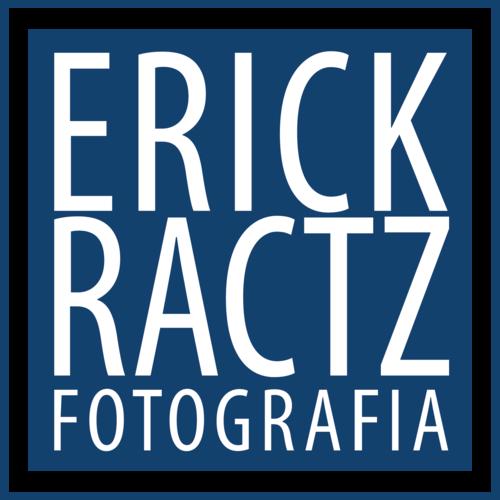 Logotipo de Erick Ractz