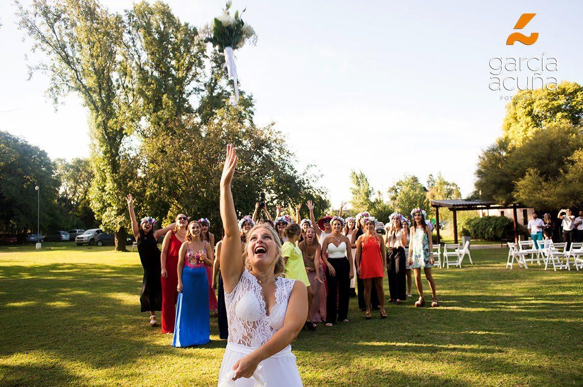 Contate Fotógrafos de Casamientos en Argentina | García-Acuña Fotógrafos