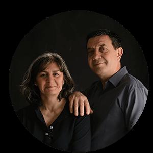 Acerca de Fotógrafos de Casamientos en Argentina | García-Acuña Fotógrafos