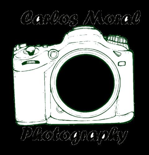 Logotipo de jose carlos moral