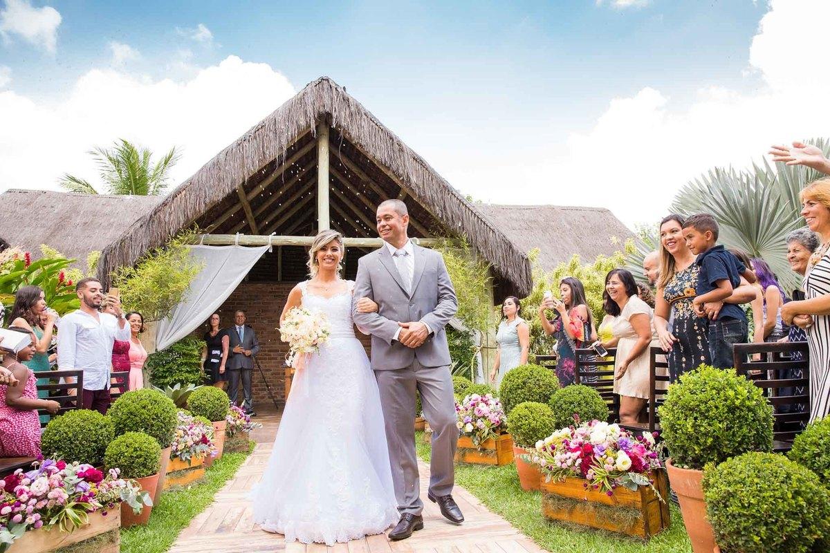 Imagem capa - Dicas para Casamentos e festas no RJ  por Ramiro Vieira Lisboa Santos