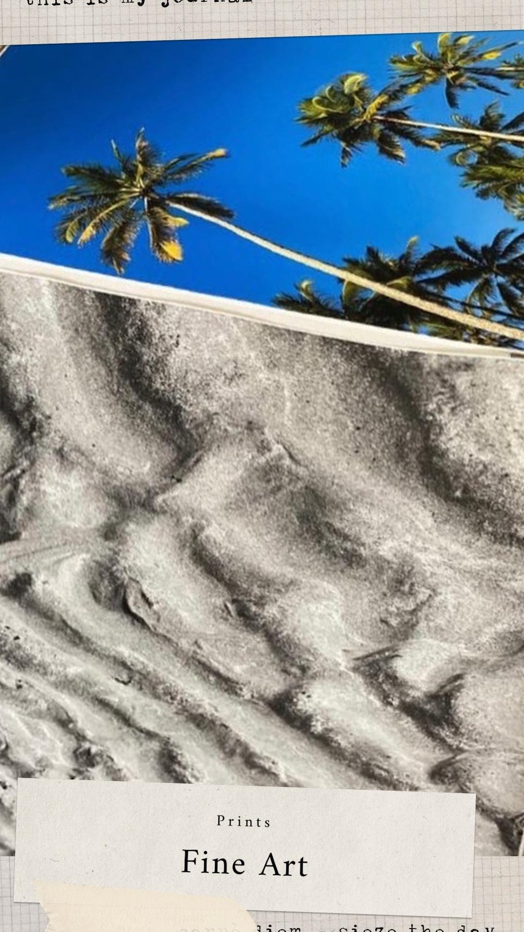 Imagem capa - Fotografias Fine Art  -  para decoração e interiores  por Bárbara Coufal