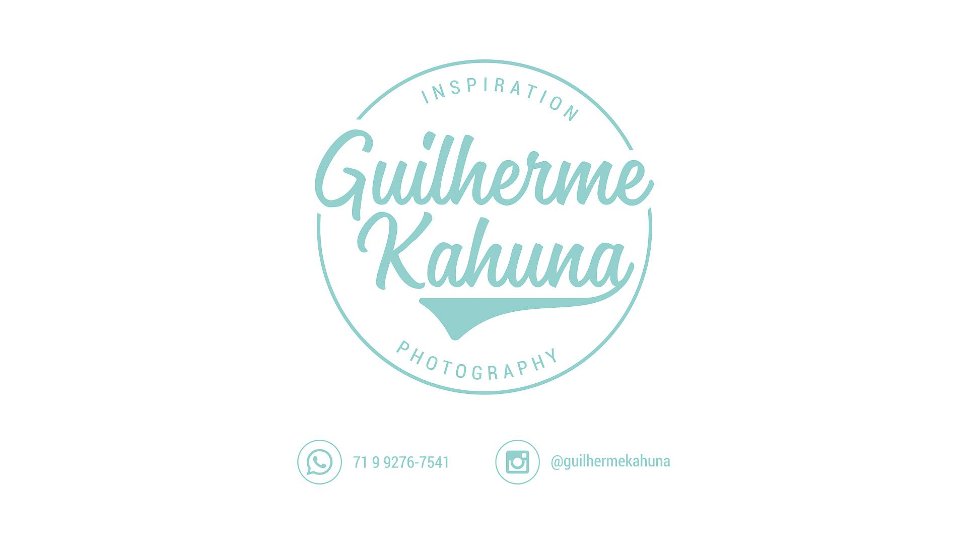 Contate Fotógrafo de Casamento em Salvador-Ba, Guilherme Kahuna