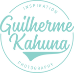 Logotipo de Guilherme Kahuna