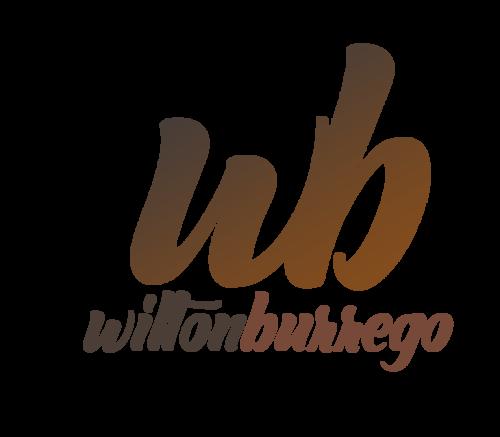 Logotipo de Wilton Burrego Neto