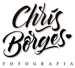 Logotipo de Chris Borges