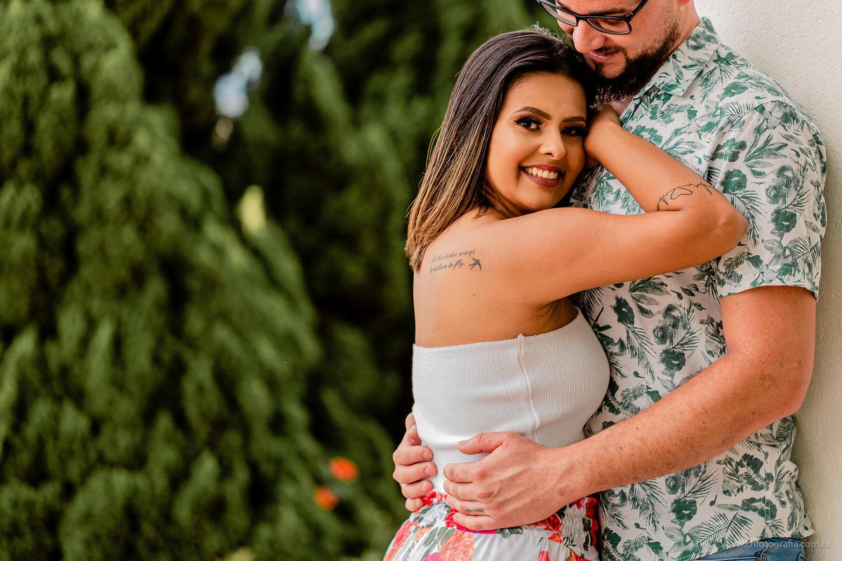 Imagem capa - Bodas de casamento por CH Fotografia
