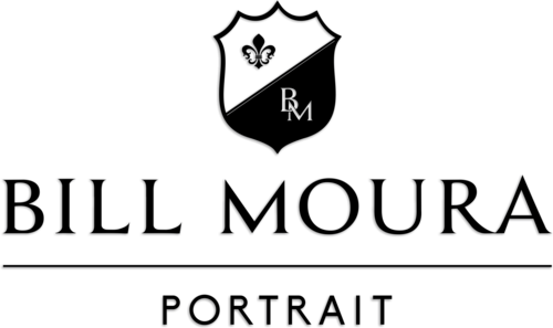 Logotipo de Bill Moura