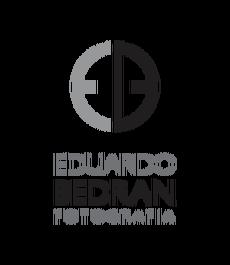 Logotipo de Eduardo Maximiano Bedran