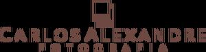 Logotipo de Carlos Alexandre
