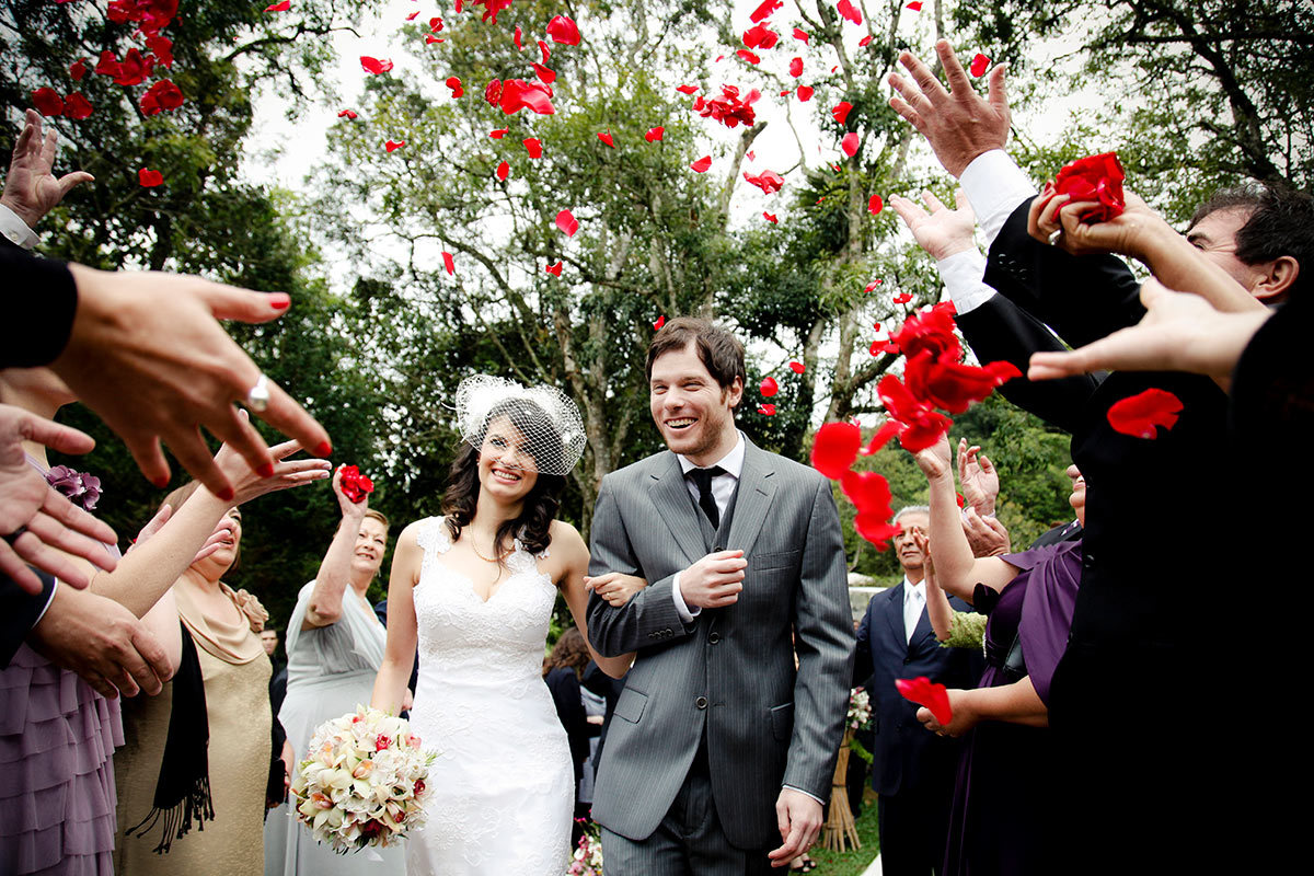 Contate Fotógrafo de Casamento - Anderson Nascimento