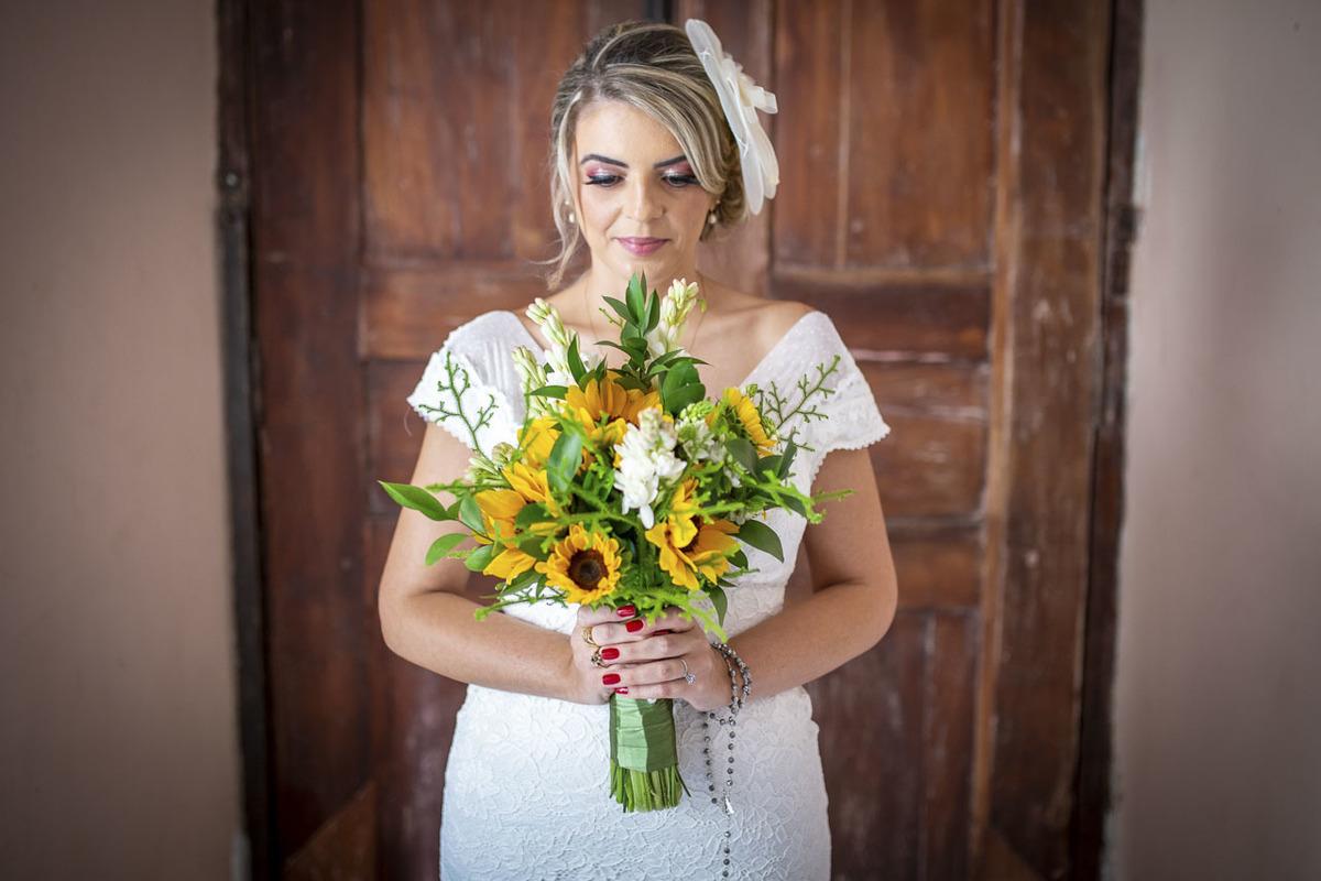 Imagem capa - Fotógrafo Casamento na Capela Santa Cruz Campinas - Recepção L'Alouette Restaurante por Anderson Nascimento