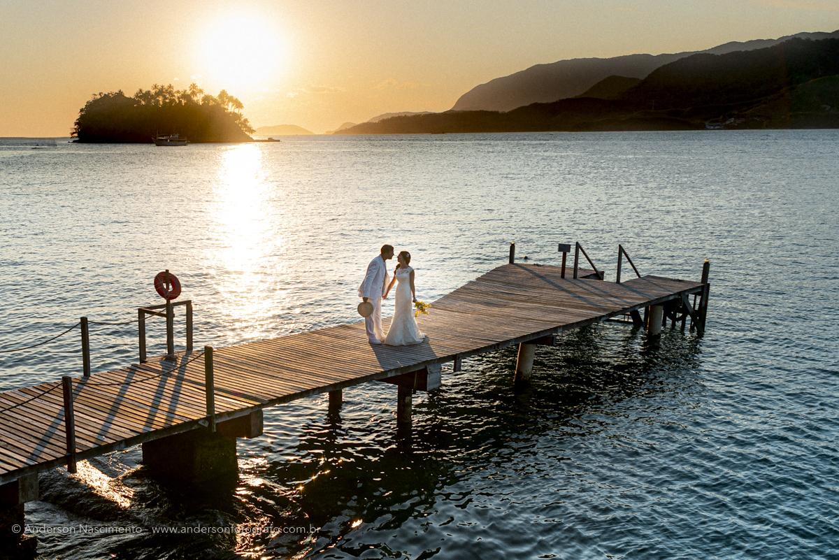 Imagem capa - Como planejar o melhor micro wedding (mini casamento)  ❤️ em São Paulo? por Anderson Nascimento