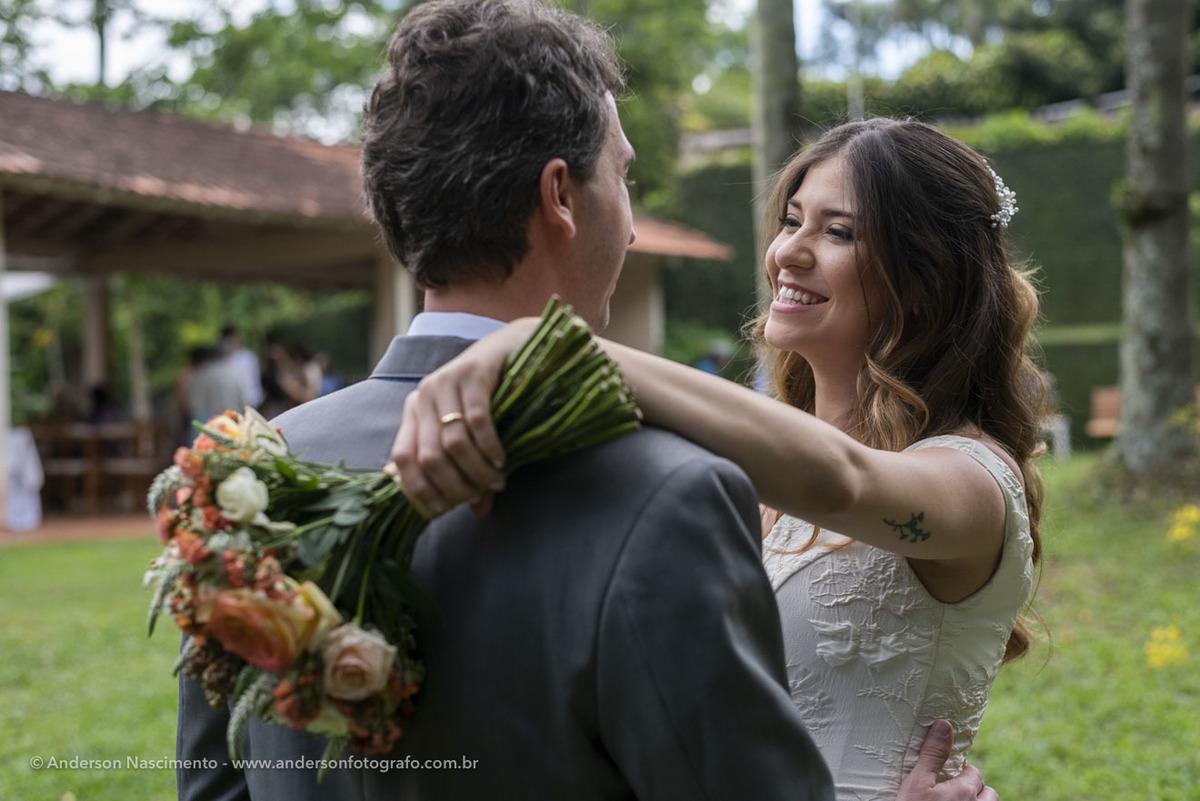 Imagem capa - Casamento Paróquia São Patrício - Recepção Represa Guarapiranga - SP por Anderson Nascimento