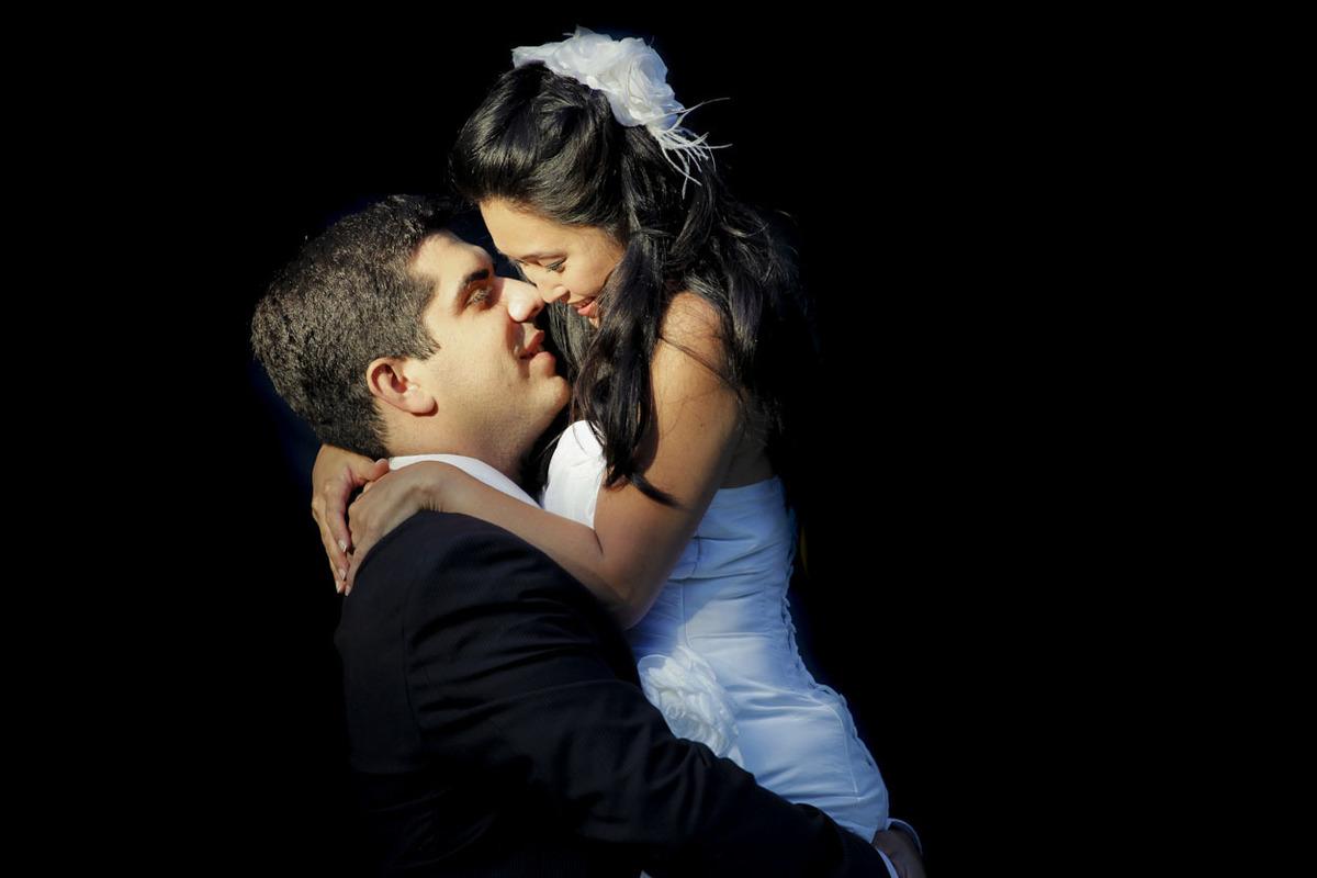 Imagem capa - Casamento durante o dia no Buffet Espaço Natureza por Anderson Nascimento