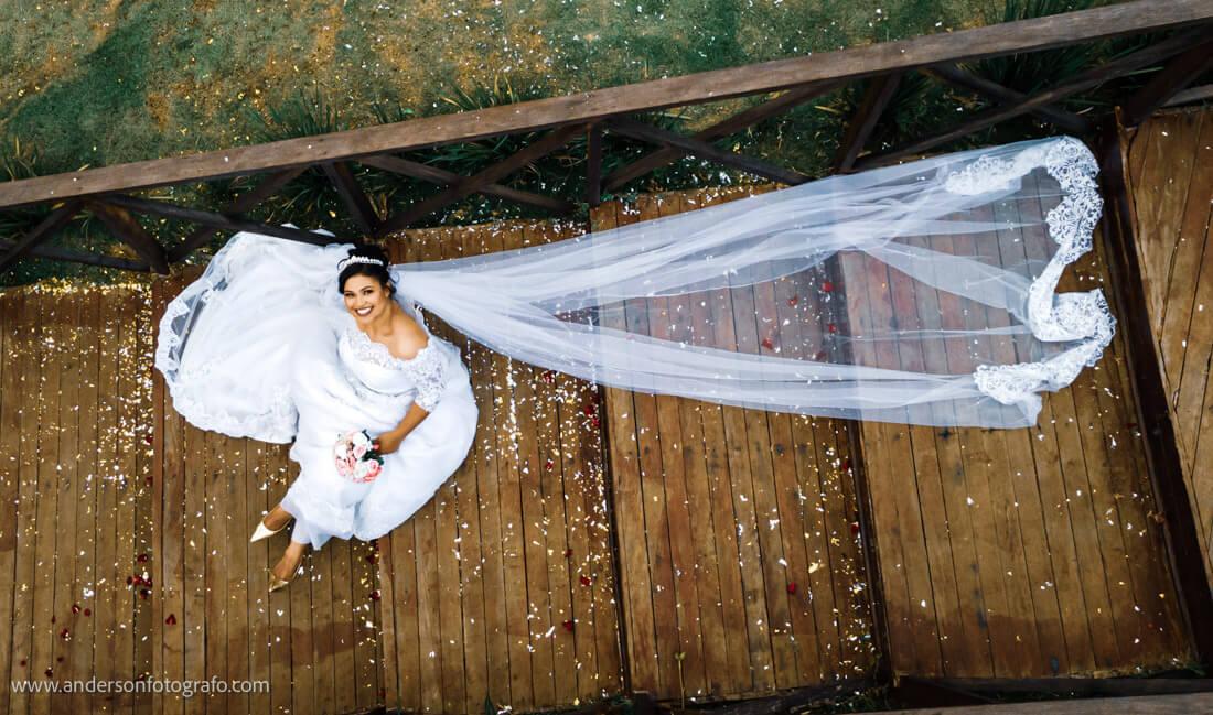 Imagem capa - Filmagem de Casamento com Drone por Anderson Nascimento