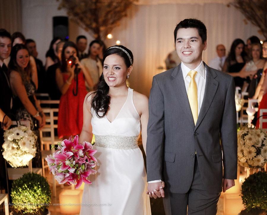 Imagem capa - Fotógrafo de Casamento em Pinheiros (Fotografia e Filmagem) por Anderson Nascimento