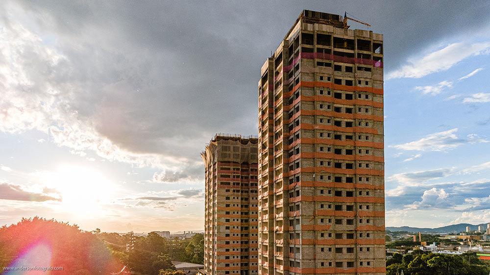 Imagem capa - Contratar Empresa drone para construção civil e ramo imobiliário por Anderson Nascimento