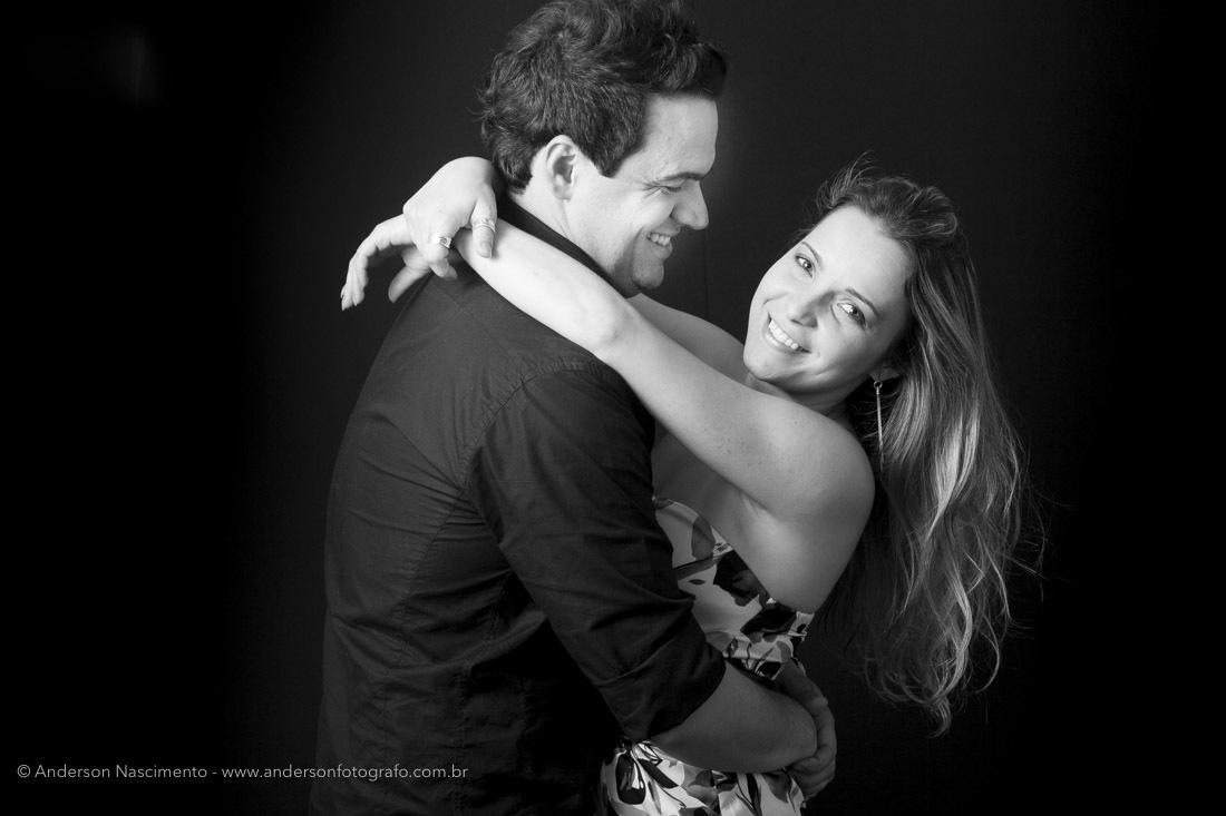 Imagem capa - Ensaio Fotográfico de Casal em São Paulo por Anderson Nascimento