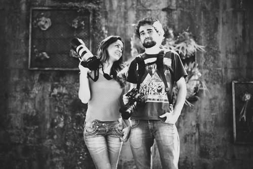 Sobre Ge e Djon - fotógrafo de casamento, ensaios e eventos em Joinville-SC